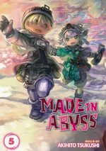 Made in Abyss (TPB) nr. 5: So Close, Yet So Far.