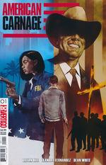American Carnage (2018) nr. 1.