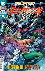 Aquaman (Rebirth) nr. 42.