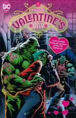 Very DC... (TPB): Very DC Valentine's Day, A.