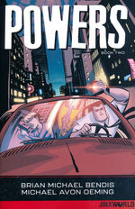 Powers (TPB): Book Two.