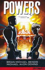 Powers (TPB): Book Three.