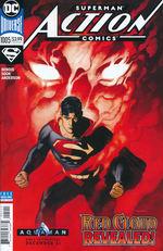 Action Comics nr. 1005.