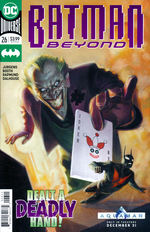 Batman Beyond, vol. 6 (Rebirth) nr. 26.