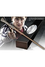 Harry Potter Merchandise: Wand - Harry Potter.