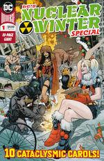 DC's Nuclear Winter Special: Prestige format.