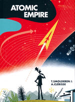 Atomic Empire (HC).