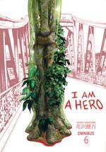 I Am a Hero Omnibus (TPB) nr. 6: Vol. 11+12.
