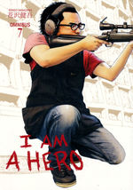 I Am a Hero Omnibus (TPB) nr. 7: Vol. 13+14.
