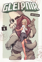 Gleipnir (TPB) nr. 1: Monster in Me, The.