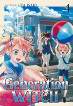 Generation Witch (TPB) nr. 4: Devilish Deal, A.