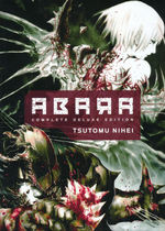 Abara (HC): Abara Complete Deluxe Edition.