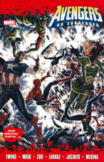 Avengers (TPB): No Surrender.