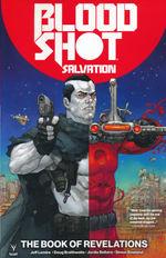 Bloodshot (TPB): Bloodshot Salvation Vol.3: The Book of Revelations.