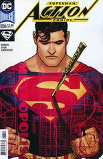 Action Comics nr. 1006.