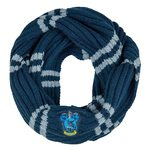 Harry Potter Merchandise: Infinity Scarf Ravenclaw.