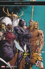 Avengers, vol. 8 (2018) nr. 12.