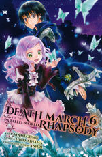 Death March to the Parallel World Rhapsody (TPB) nr. 6.
