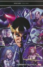 Asgardians of the Galaxy (2018) nr. 5.