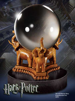 Harry Potter Merchandise: Divination Crystal Ball 13 cm.