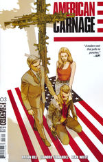 American Carnage (2018) nr. 3.