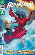 Aquaman (Rebirth) nr. 44.