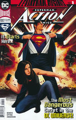 Action Comics nr. 1007.