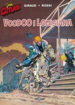 Jim Cutlass nr. 5: Voodoo i Louisiana (HC).