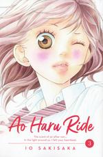 Ao Haru Ride (TPB) nr. 3.