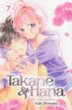Takane & Hana (TPB) nr. 7.