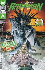 Aquaman (Rebirth) nr. 45.