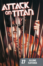 Attack on Titan (TPB) nr. 27: Minutes to Midnight.