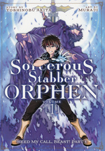 Sorcerous Stabber Orphen (TPB) nr. 1: Heed My Call, Beast! Part 1 Sorcerous Stabber Orphen (Manga) Vol. 1: Heed My Call, Beast! Part 1 Sorcerous Stabber Orphen Vol. 1: Heed My Call, Beast! Part 1.