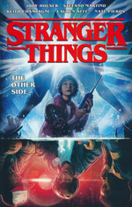Stranger Things (TPB) nr. 1: Other Side, The.