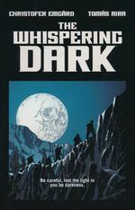 Whispering Dark, The (TPB): Whispering Dark, The.