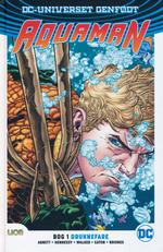 Aquaman (Dansk) (HC) nr. 1: Druknefare.