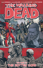 Walking Dead (TPB) nr. 31: Rotten Core, The.