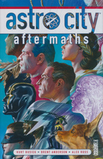 Astro City (HC) nr. 9: Aftermaths.