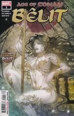 Age of Conan: Belit nr. 1.