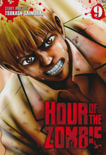 Hour of the Zombie (TPB) nr. 9: Final Hour, The.