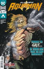 Aquaman (Rebirth) nr. 46.