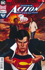 Action Comics nr. 1009.