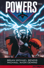 Powers (TPB): Book Four.