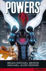 Powers (TPB): Book Five.
