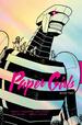 Paper Girls (HC)