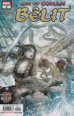 Age of Conan: Belit nr. 2.