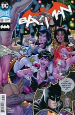 Batman (Rebirth) nr. 68.