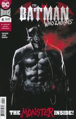 Batman Who Laughs, The nr. 4.