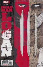Dead Man Logan (2018) nr. 6.