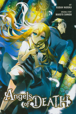 Angels of Death (TPB) nr. 6.